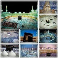 One day we will do Hajj In shaa Allah