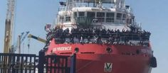De Luca punta il dito contro i migranti: Cè relazione tra immigrazione e sicurezza