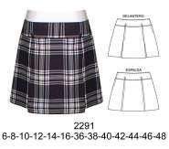 Faldas Pattern Ideas, Skater Skirt, Mini Skirts, Knitting, Sewing, Drawings, Projects, Fashion, Skirt Patterns