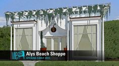 Alys Shoppe Style Soiree – Taigan at Caliza Pool The Vie, Art Watch, Magazine, Country, Videos, Beach, Clothing, Jewelry, Home Decor