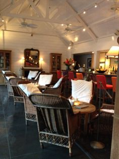 Hotel 20 Degrés Sud, Île Maurice Bar