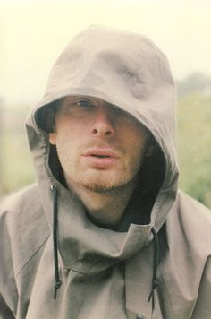 Thom Yorke is badass