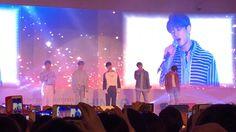 2017 SHILLA DUTY FREE FAN FESTIVAL with SHINee Shinee, Fan, Concert, Concerts, Hand Fan, Fans