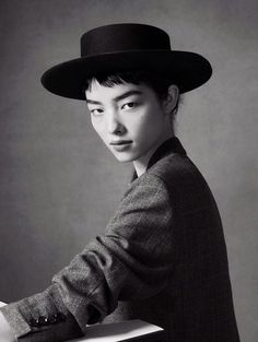 inspiration for www.duefashion.com  Fei Fei Sun by Christian MacDonald