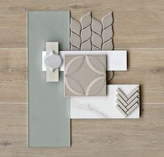 Put your ideas in a moodboard and let your interior design projects become reality. Interior Design Boards, Bathroom Interior Design, Kitchen Interior, Moodboard Interior, Regal Bad, Design Scandinavian, Design Apartment, Bath Remodel, Home Remodeling