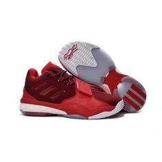 check out ef314 f0457 where to buy adidas d rose 7 mens basketball shoes fire red grey white Buy  Nike