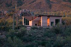 Rick Joy Architects 400 South Rubio Avenue Tucson, Arizona 85701