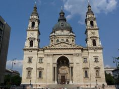 23. St. Stephen's Basilica, Budapest, Hungary (2011)