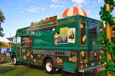 "In Downtown Disney, Orlando, the ""World Showcase of Flavors"" is based on the parquet Epcot that, for those doesn't know, has representations of the world locations. http://wp.me/p5lnyd-aL www.rentalocalfriend.com #localfood #foodtruck #Orlando #Disney"