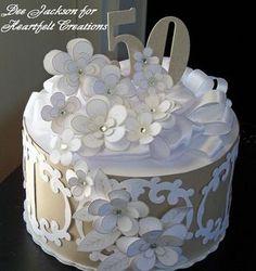 paper cake - Google Search