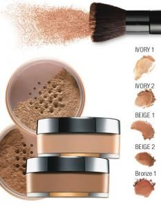 Mary Kay Mineral Foundation- meet your perfect match with the long lasting Mary Kay foundation.