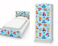 Personalizar mueble infantil Ikea