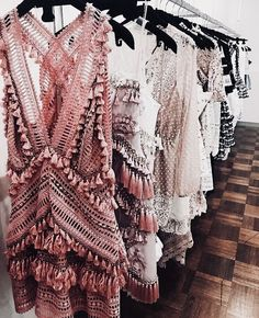 tasseled lace fringed summer feminine mini dresses