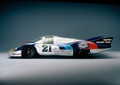 1970 Porsche 917 Langheck : Still the fastest car at Le Mans