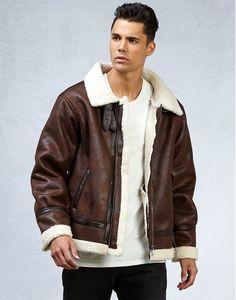 Absent Banish Jacket in Brown | Men's Jackets & Coats | Hallenstein Brothers Australia