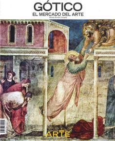 """""""El gótico : el mercado del arte"""" Alfredo Bonilla Giorgeta. El arte se paga, y si se paga algo es porque se comercializa, y si hay mercado es porque hay clientes. El mercado, el mercadeo, las """"mercadurías artísticas"""" han existido desde siempre y el arte se ha comprado y vendido en todas las épocas."""