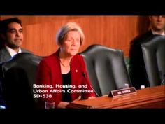 Pub Feb 6, 2014 ▶ Elizabeth Warren Expresses Outrage Over Jamie Dimon's Salary at JP Morgan Chase - YouTube
