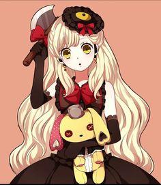 Imagem de mayu, vocaloid, and anime
