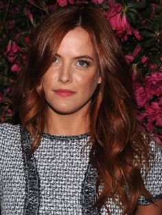 How to: Make the Switch to Red Hair - Riley Keogh http://primped.ninemsn.com.au/how-tos/hair-how-tos/how-to-make-the-switch-to-red-hair