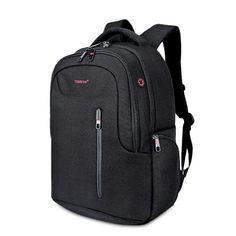 Tigernu T-B3204 - $27.99 (42% OFF) 🔥  Nylon 28L Leisure Backpack Laptop Bag  BLACK  #TIGERNU, #Backpack, #gearbest, #рюкзак, #Bag     4049