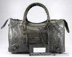 perfection... I have it in black and if it were up to me I would have every single color ... love love love this bag!!!