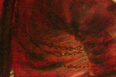 """Rembrandt, """"La Lapidation de saint Étienne"""", 1625 (détail)"""