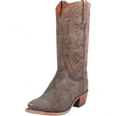 old gringo lizard boots for women   Lucchese Stonewash Lizard Cowboy Boots: PFI Exclusive