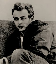 James Dean (1955 Rebel Without A Cause)