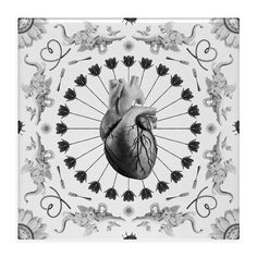 Now available on surrealejos.com 🖤    #surrealejos #azulejos #blackandwhite #azulejosportugueses #azulejos #heart #cuore #design #heart#love #surrealismartcommunity#instagood #illustration #italiandesign#interiordesign #alfama #mouraria#artgallery #artoftheday Anatomically Correct Heart, Heart Anatomy, Head And Heart, Medical Art, Sharpie Art, Anatomical Heart, Human Heart, Portuguese Tiles, Sacred Heart