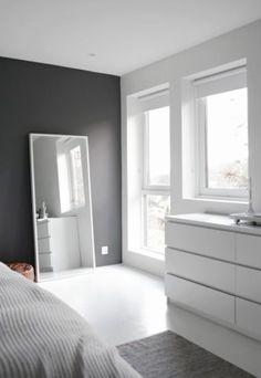 decoracion interior con espejos