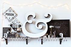 Decorations by Karen Kavett