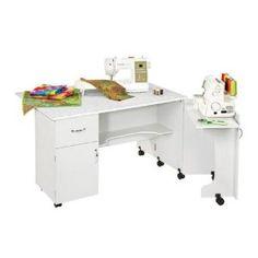 #7: Sew Essentials Quilter's Design Table