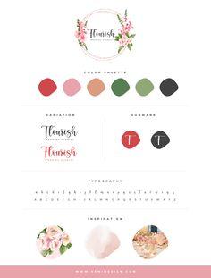 #brandingstyle #brandingboard #moodboard  #colorpalette