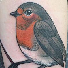 robin tattoo, Charlotte Timmons