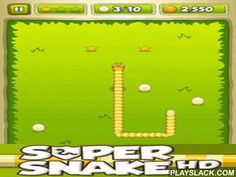 Super Snake HD  Android Game - playslack.com , a modular and all rival snake. You will direct an empty snake, provided  her with foodstuffs, accumulate bonuses and not allow contact with the body which will increase in the activities. You are waited for by 80 levels of different property of effort, and also a multiplayer mean.invalid