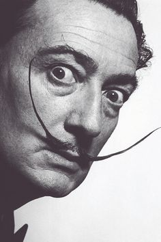 Dali - 21/2012  Rétrospective au Palais Beaubourg  Longue attente mais expo extraordinaire, riche et dense...