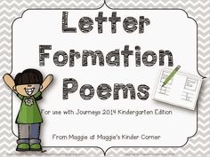 Paul& First Missionary Journey Coloring Page Lovely Letter formation Poems for Use with Journeys Handwriting Lessons Free Preschool Literacy, Preschool Letters, Homeschool Kindergarten, Kindergarten Writing, Teaching Writing, Writing Practice, Student Teaching, Preschool Ideas, Teaching Tools
