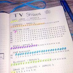 "are-you-having-pun: ""TV show tracker Instagram: @samspace_ss. """