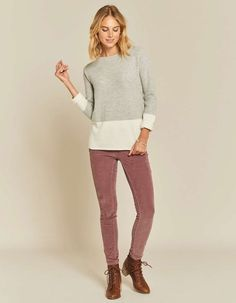 With cardigans,sweaters and knitted hoodies in FatFace's women's knitwear collection, the cold weather won't be an won't be a problem. Sweater Outfits, Sweater Cardigan, Jumper, Fat Face, Cold Weather, Knitwear, Cashmere, Clothes For Women, Hoodies