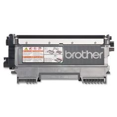High-yield black toner cartridge for use with select Brother printers. Expected lifetime yield of 2,600 pages approximately with cartridge yield in accordance with ISO/IEC 19752. The fine particles create rich blacks and subtle grays. It is easy to install design. It ships in Certified Frustration-Free Packaging.Compatible Products: DCP-7060D, DCP-7065DN, HL-2220, HL-2230, HL-2240, HL-2240D, HL-2270DW, HL-2280DW, MFC-7360N, MFC-7460DN, MFC-7860DW