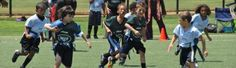 Flag Football Skills Camp Mission Viejo, California  #Kids #Events