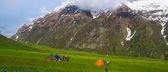 Dayara Bugyal trek at Uttarkashi www.beautyofnature101.blogspot.in/2014/10/dayara-bugyal.html