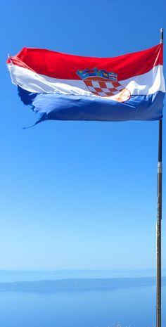 Driving Spectacular Mt. Biokovo, Croatia