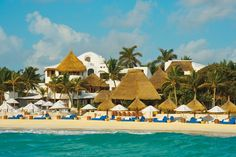Belmond Maroma Resort and Spa Riviera Maya, Insel Cozumel