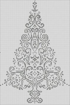 Albero stilizzato 1