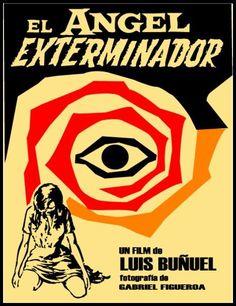 """""""El Ángel Exterminador"""" / """"The Exterminating Angel"""" (Mexico) - a film by Luis Buñuel."""