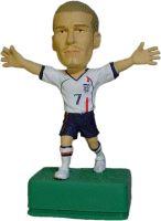 Corinthian Sharp Shooters 2002 – David Beckham
