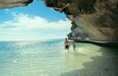 Musha Cay and the Islands of Copperfield Bay, Bahamas