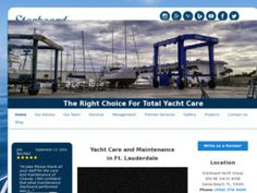 New listing in Boat and Boat Trailer Storage added to CMac.ws. Starboard Yacht Group LLC in Dania Beach, FL - http://boat-storage-services.cmac.ws/starboard-yacht-group-llc/4898/