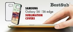 Cutting-edge Samsung S6 Covers from BestSub | New Products | What's New?